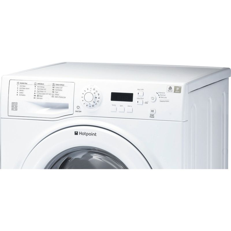 Hotpoint-Washing-machine-Free-standing-WMBF-963P-UK-White-Front-loader-A----Control_Panel