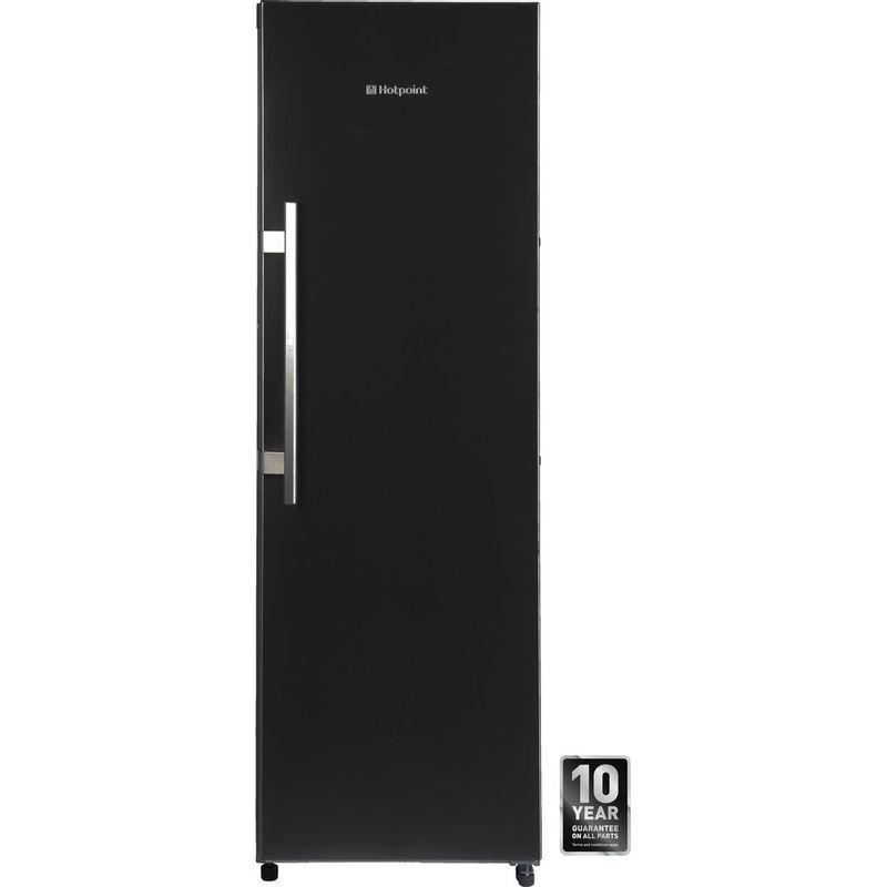 Hotpoint-Refrigerator-Free-standing-SDAH-1832-K--UK--Black-Frontal