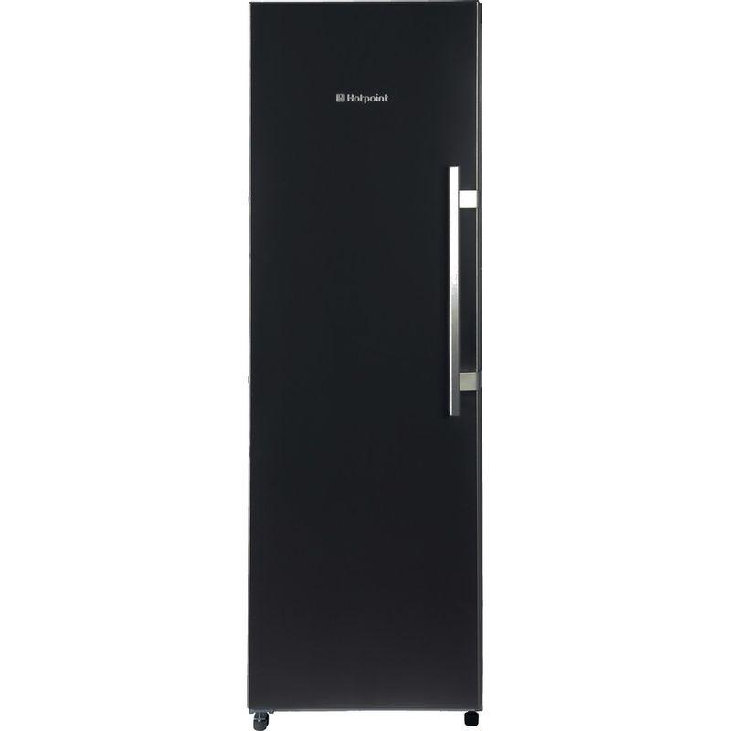 Hotpoint-Freezer-Free-standing-UPAH-1832-K--UK--Black-Frontal