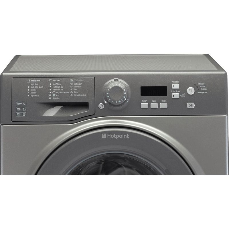 Hotpoint-Washing-machine-Free-standing-WMBF-844G-UK-Graphite-Front-loader-A----Control_Panel