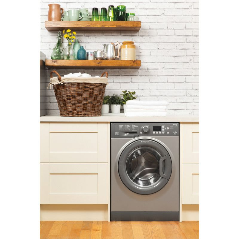 Hotpoint-Washing-machine-Free-standing-WMFUG-842G-UK-White-Front-loader-A---Lifestyle_Frontal
