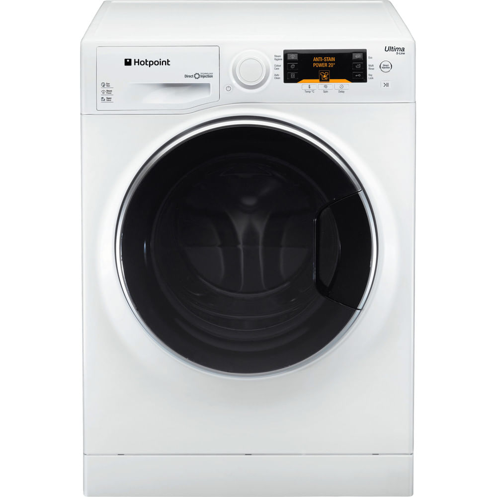 Hotpoint Freestanding Washing Machine RPD 10667 DD UK : discover the specifications of our home appliances and bring the innovation into your house and family.