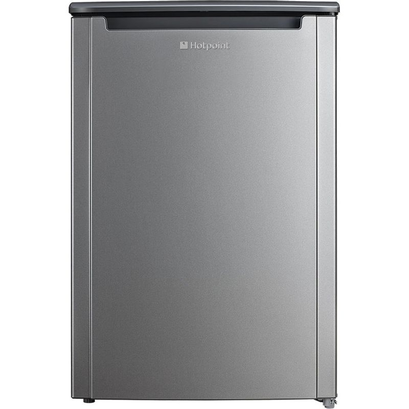 Hotpoint-Refrigerator-Free-standing-CTL-55-G-Graphite-Frontal
