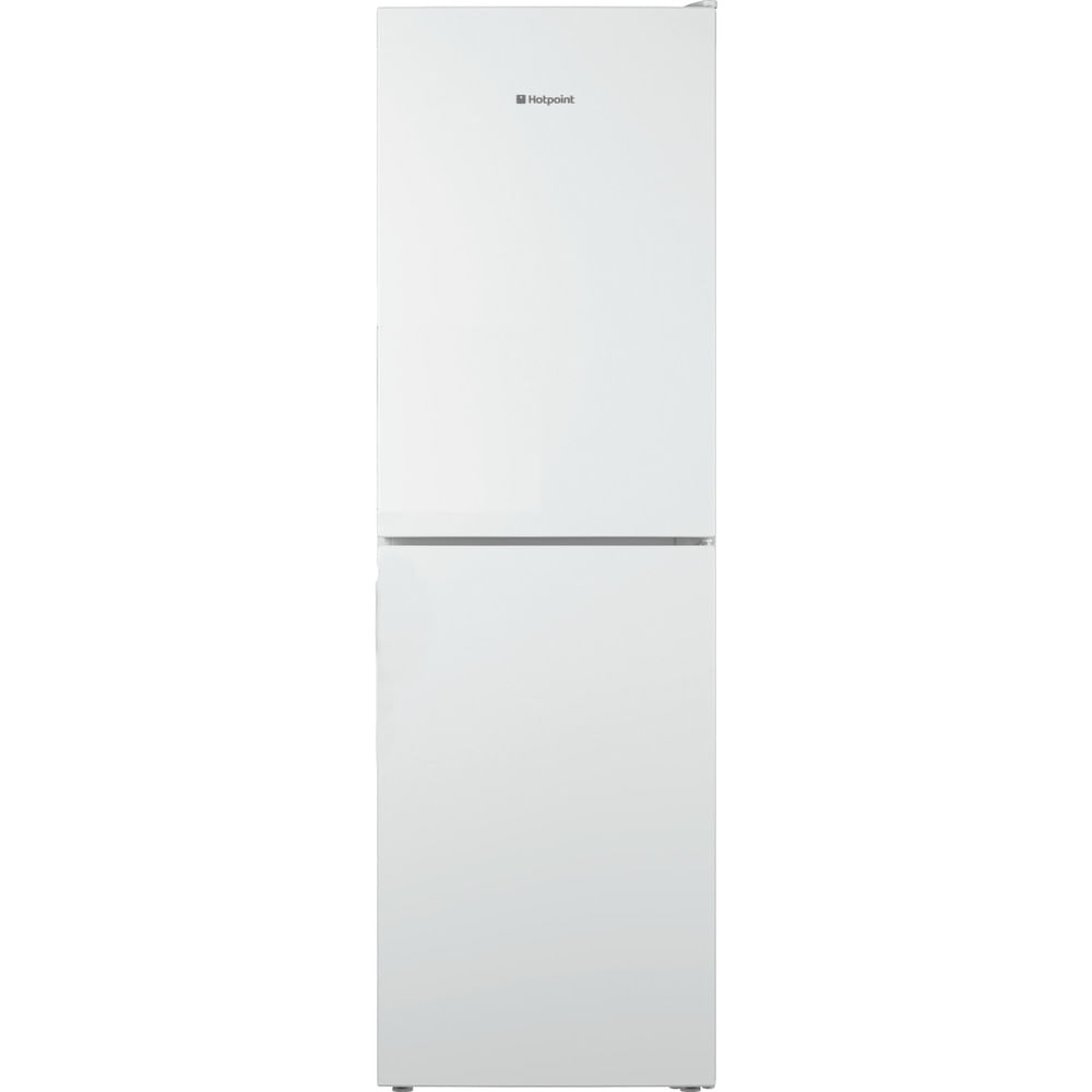Hotpoint Freestanding fridge freezer LJL85 N1 W : discover the specifications of our home appliances and bring the innovation into your house and family.