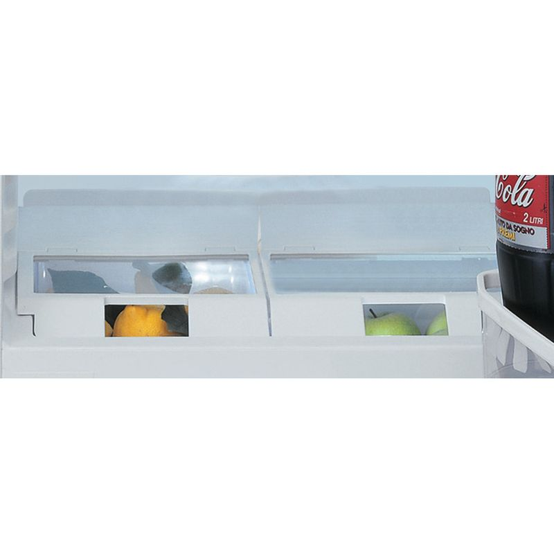 Hotpoint-Refrigerator-Built-in-HF-A1.UK-Steel-Drawer