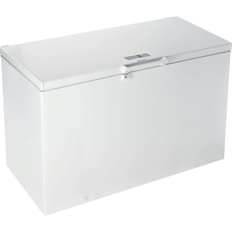 Hotpoint-Freezer-Free-standing-CS1A-400-FM-H--UK--White-Perspective