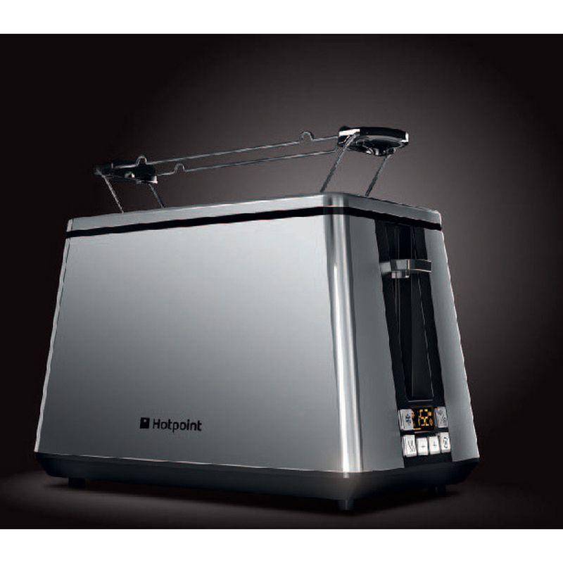 Hotpoint-Toaster-Free-standing-TT-22E-UP0-UK-Inox-Lifestyle-detail