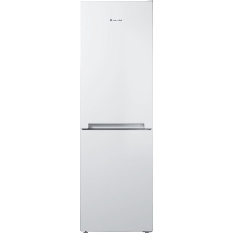 Hotpoint-Fridge-Freezer-Free-standing-SMX-85-T1U-W-White-2-doors-Frontal