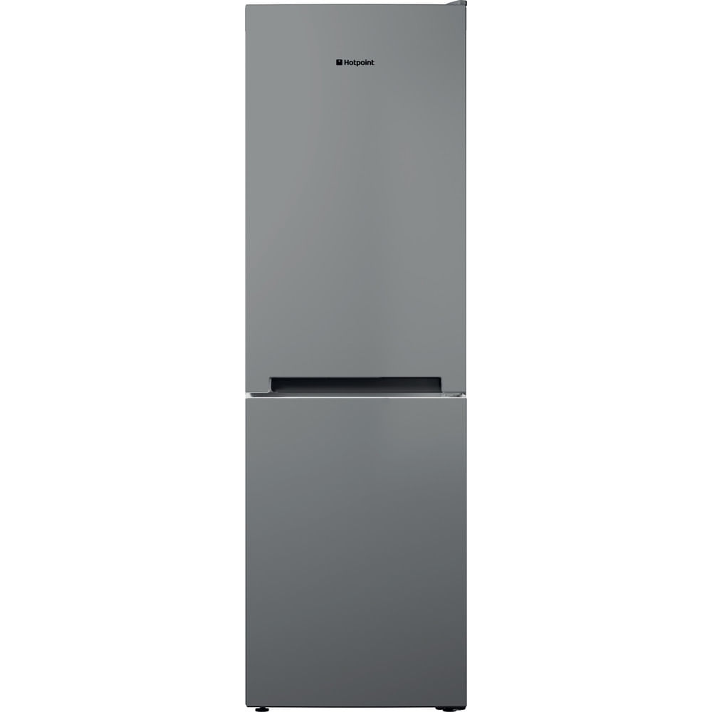Hotpoint Freestanding fridge freezer LC85 F1 G : discover the specifications of our home appliances and bring the innovation into your house and family.