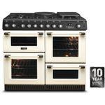 Hotpoint-Double-Cooker-CH10755GF-S-Crema-A--Enamelled-Sheetmetal-Award