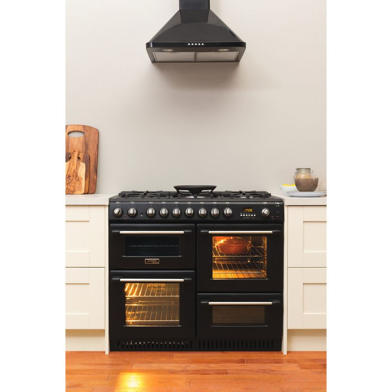 Hotpoint-Double-Cooker-CH10456GF-S-Antracite-B-Enamelled-Sheetmetal-Lifestyle_Frontal