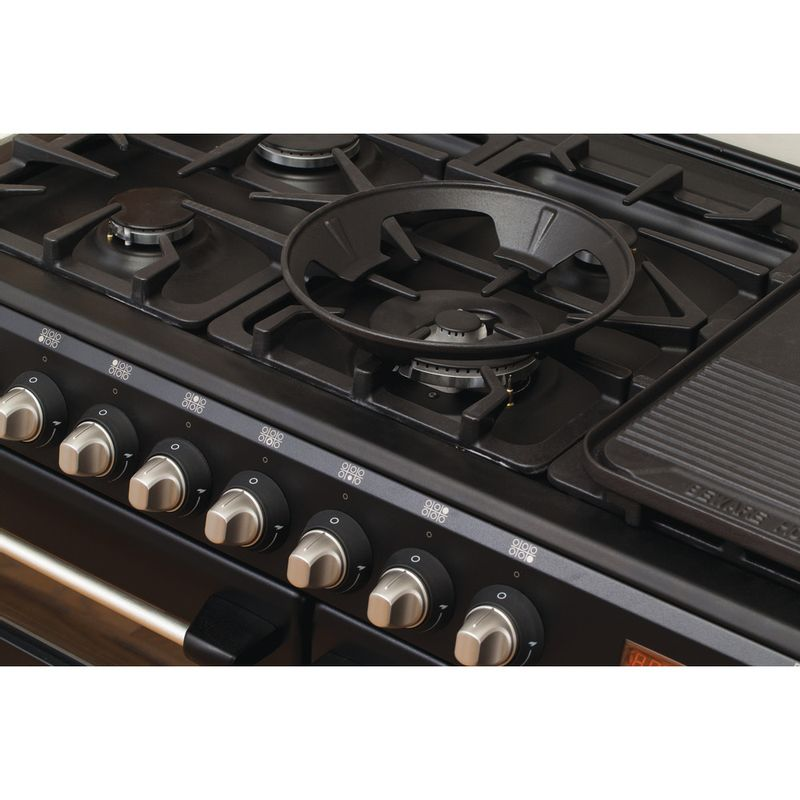 Hotpoint-Double-Cooker-CH10456GF-S-Antracite-B-Enamelled-Sheetmetal-Lifestyle_Control_Panel