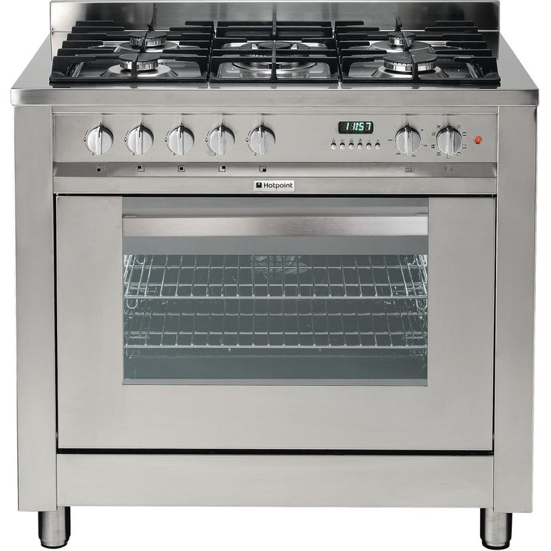 Hotpoint-Cooker-EG900X-S-Inox-Frontal
