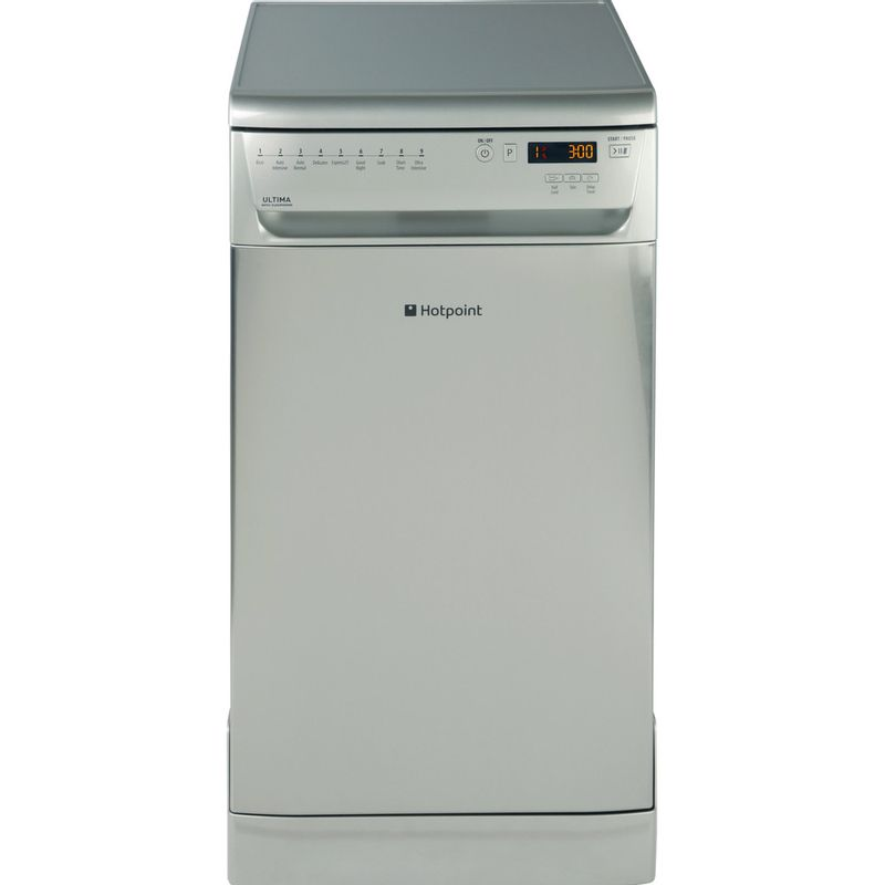 Hotpoint-Dishwasher-Free-standing-SIUF-32120-X-Free-standing-A-Frontal