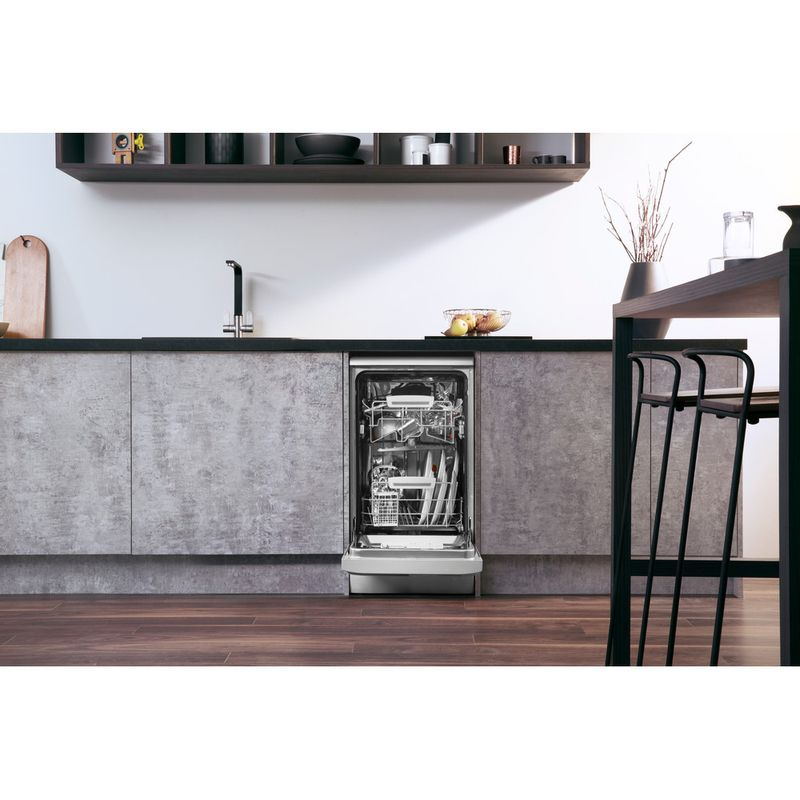 Hotpoint-Dishwasher-Free-standing-SIUF-32120-X-Free-standing-A-Lifestyle-frontal-open