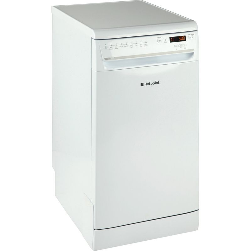 Hotpoint-Dishwasher-Free-standing-SIUF-32120-P-Free-standing-A-Perspective