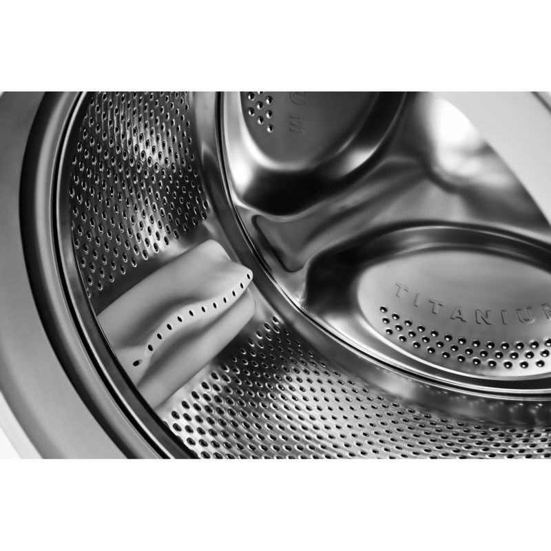 Hotpoint-Washing-machine-Free-standing-RZ-1066-W-UK-White-Front-loader-A----Drum