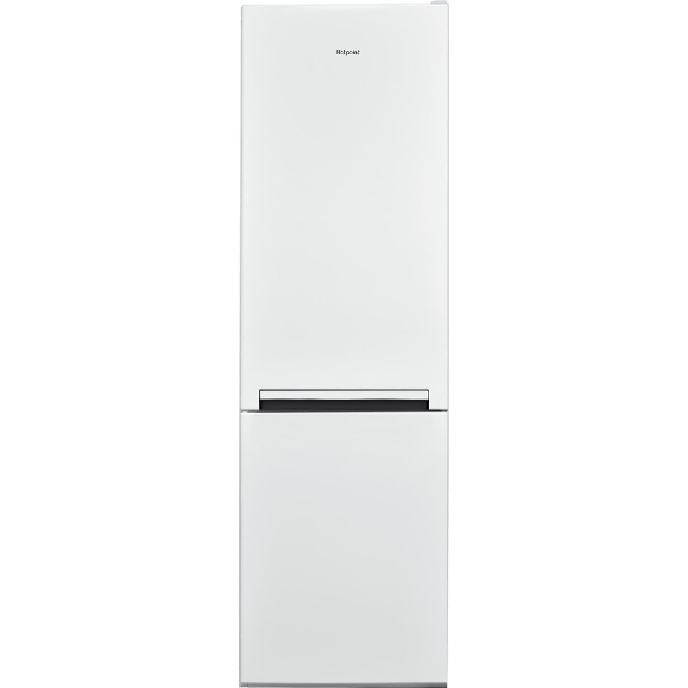 Hotpoint Freestanding fridge freezer H8 A1E W UK : discover the specifications of our home appliances and bring the innovation into your house and family.