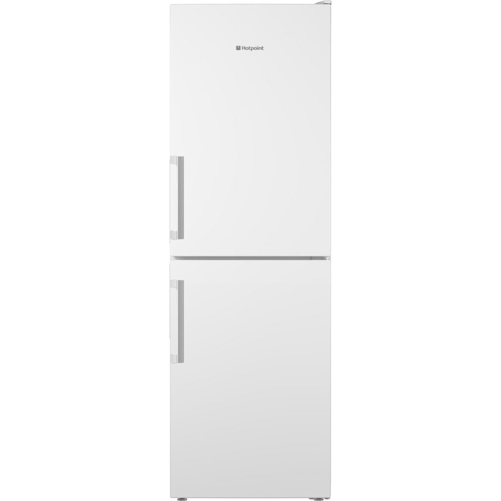 Hotpoint Freestanding fridge freezer LAG70 L1 WH : discover the specifications of our home appliances and bring the innovation into your house and family.