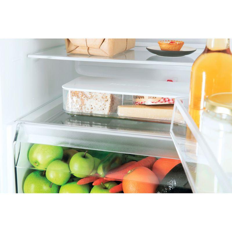 Hotpoint-Fridge-Freezer-Built-in-HMCB-7030-AA.UK-Steel-2-doors-Drawer