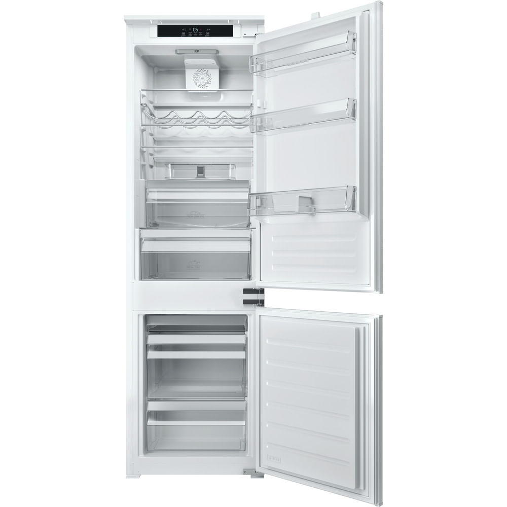 Hotpoint Integrated fridge freezer HM 7030 E C AA O3 : discover the specifications of our home appliances and bring the innovation into your house and family.