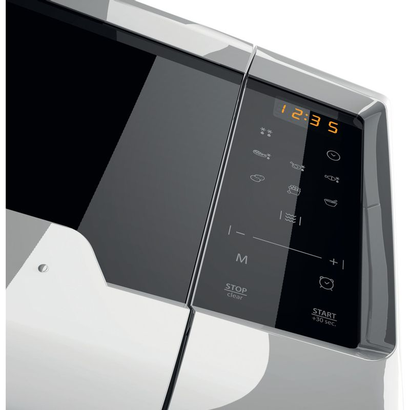 Hotpoint-Microwave-Free-standing-MWH-2031-MW0-White-Electronic-20-MW-only-700-Lifestyle_Control_Panel