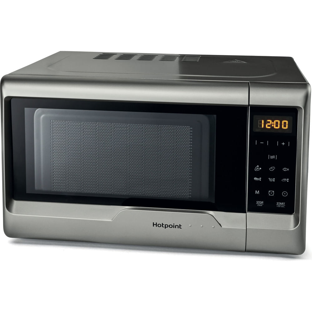 Hotpoint Freestanding Microwave oven MWH 2031 MS0 : discover the specifications of our home appliances and bring the innovation into your house and family.