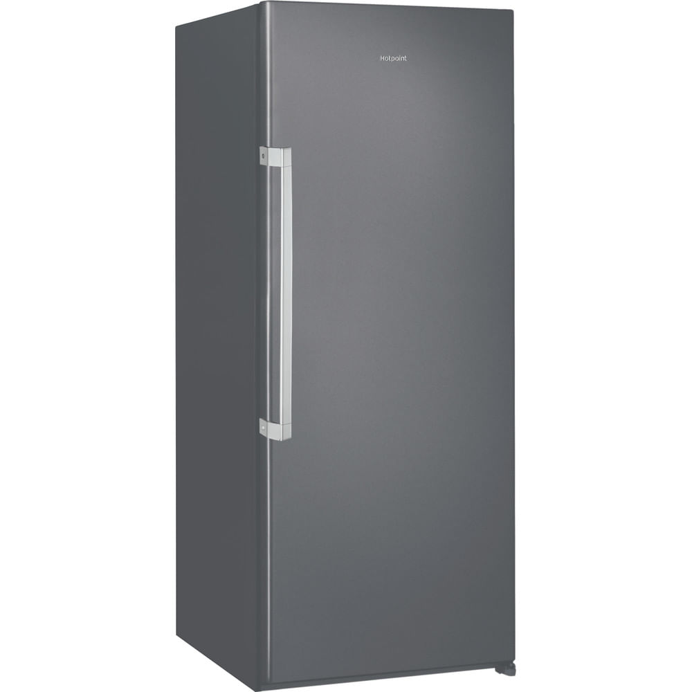 Hotpoint Freestanding Fridge SH6 A1Q GRD UK : discover the specifications of our home appliances and bring the innovation into your house and family.