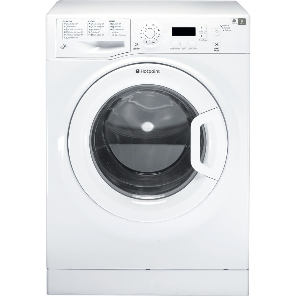 Hotpoint Freestanding Washing Machine WMAQF 621P UK.L : discover the specifications of our home appliances and bring the innovation into your house and family.