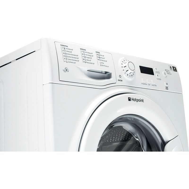 Hotpoint-Washing-machine-Free-standing-WMAQF-621P-UK.L-White-Front-loader-A--Control_Panel