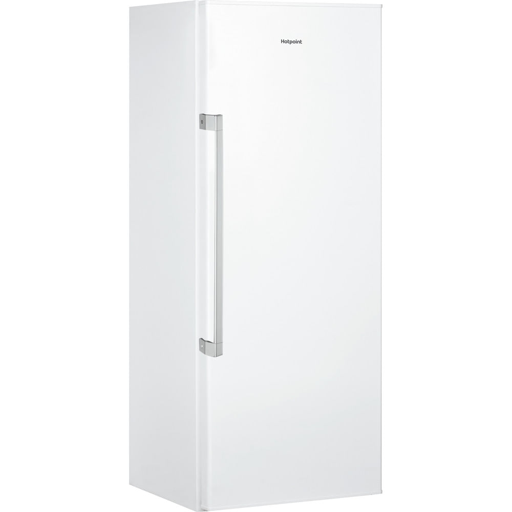 Hotpoint Freestanding Fridge SH6 1Q W UK : discover the specifications of our home appliances and bring the innovation into your house and family.