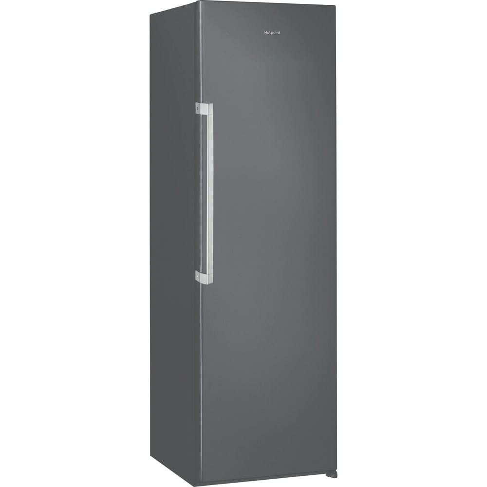 Hotpoint Freestanding Fridge SH8 1Q GRFD UK : discover the specifications of our home appliances and bring the innovation into your house and family.