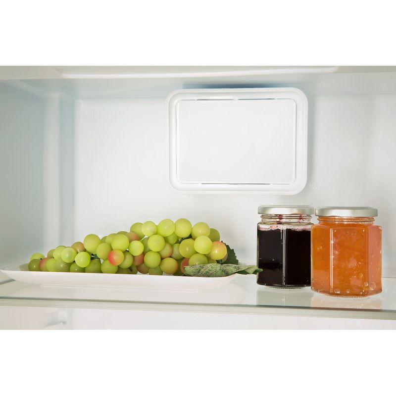 Hotpoint-Refrigerator-Free-standing-SH8-1Q-GRFD-UK-Graphite-Lifestyle-detail