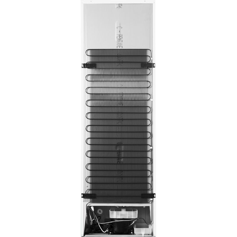 Hotpoint-Refrigerator-Free-standing-SH8-1Q-GRFD-UK-Graphite-Back---Lateral