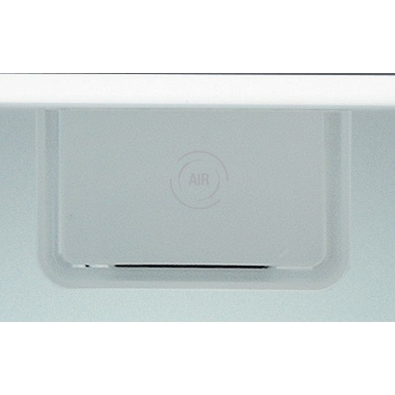 Hotpoint-Freezer-Free-standing-UH6-F1C-G-UK-Graphite-Drawer