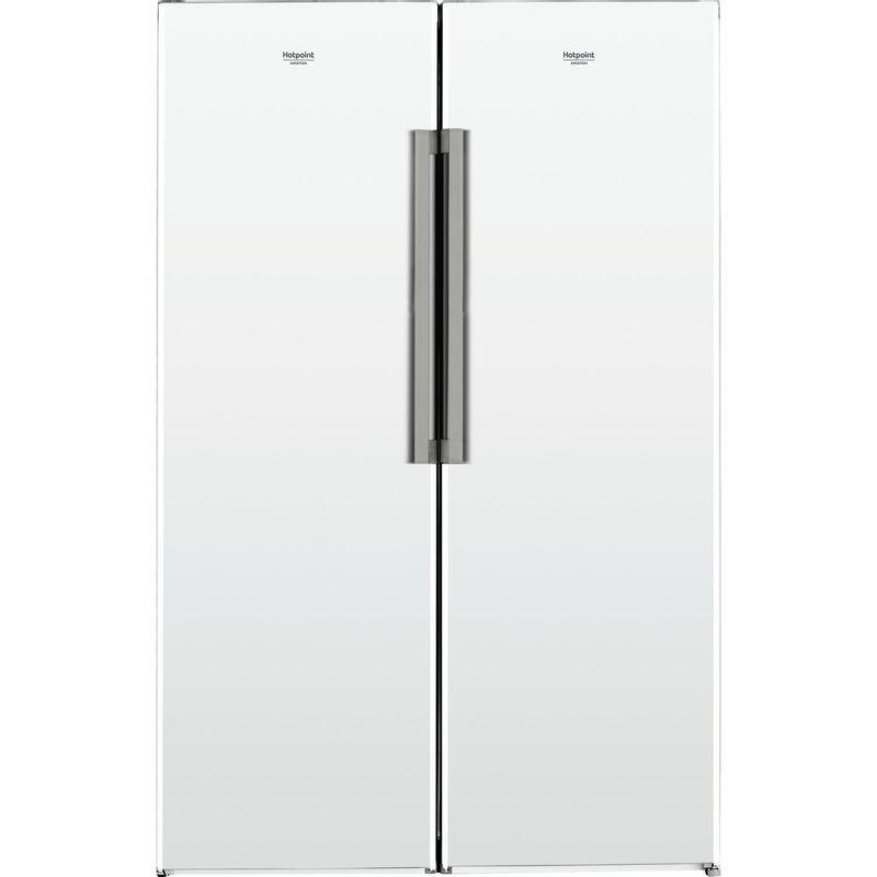 Hotpoint-Freezer-Free-standing-UH8-F1C-W-UK-Global-white-Frontal