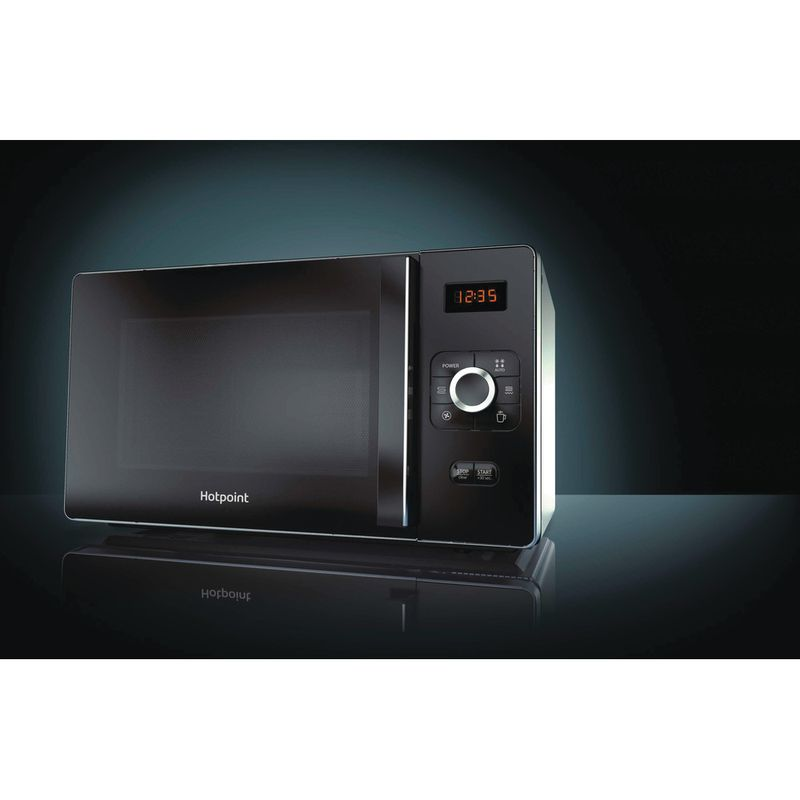 Hotpoint-Microwave-Free-standing-MWH-2524-B-Black-Electronic-25-MW-Combi-700-Lifestyle_Perspective