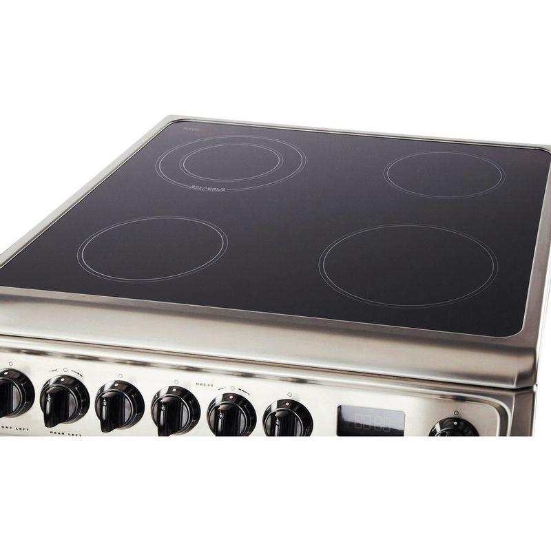 Hotpoint-Double-Cooker-HAE60X-S-Inox-B-Vitroceramic-Perspective