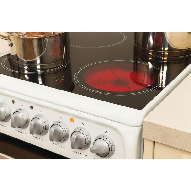 Hotpoint-Double-Cooker-HUE53P-S-White-A-Vitroceramic-Lifestyle_Control_Panel