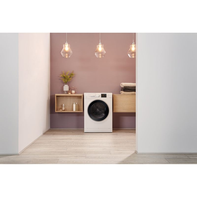 Hotpoint-Washer-dryer-Free-standing-RG-964-JD-UK-White-Front-loader-Lifestyle_Frontal