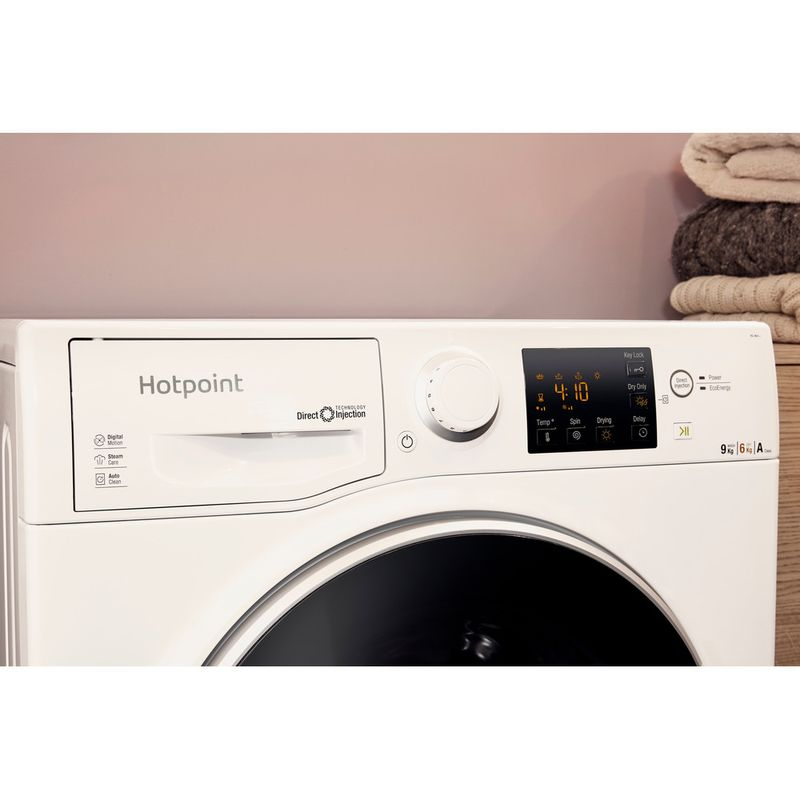 Hotpoint-Washer-dryer-Free-standing-RG-964-JD-UK-White-Front-loader-Lifestyle_Control_Panel