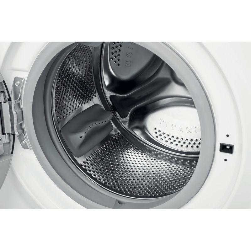 Hotpoint-Washer-dryer-Free-standing-RG-964-JD-UK-White-Front-loader-Drum