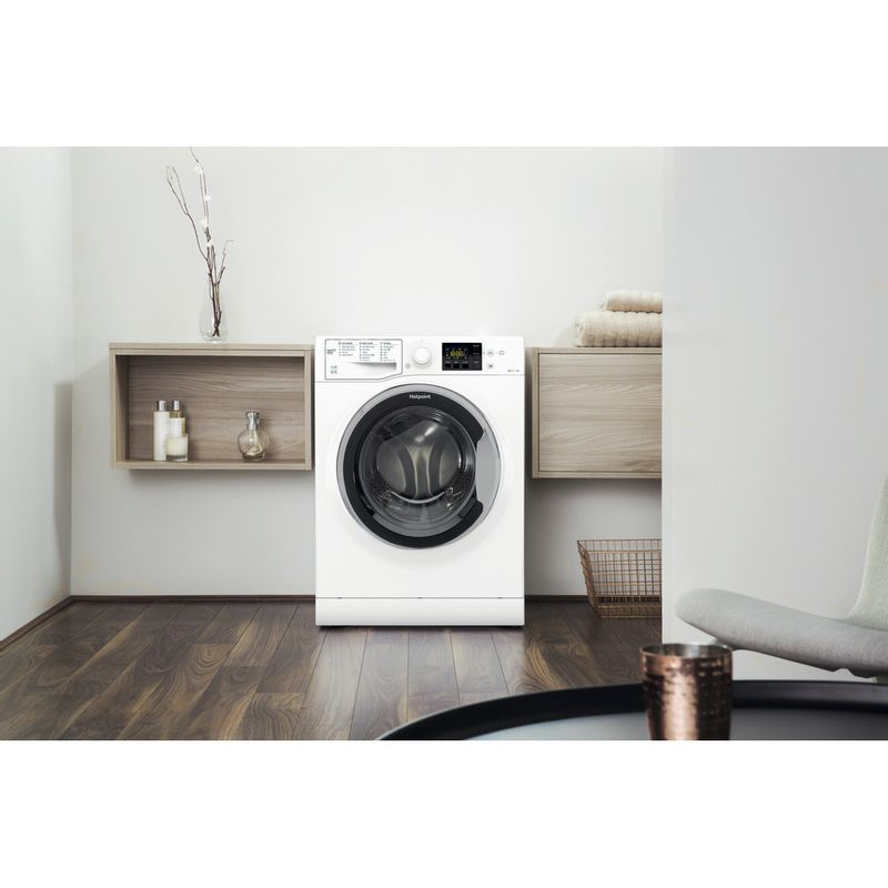 Hotpoint-Washer-dryer-Free-standing-RG-864-S-UK-White-Front-loader-Lifestyle_Frontal