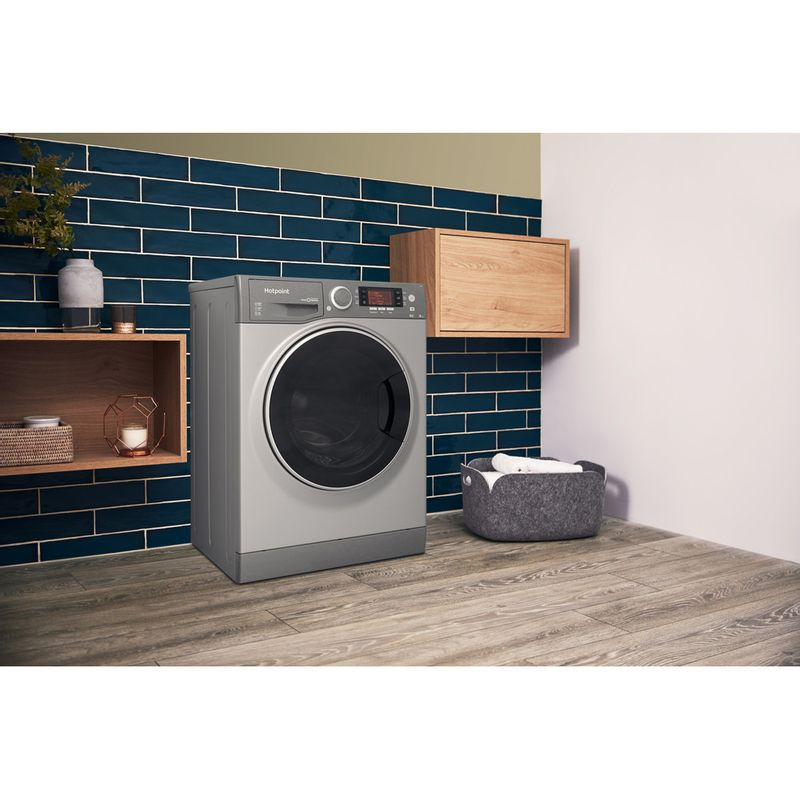 Hotpoint-Washer-dryer-Free-standing-RD-966-JGD-UK-Graphite-Front-loader-Lifestyle_Perspective