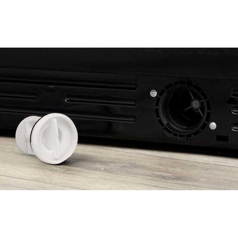 Hotpoint-Washer-dryer-Free-standing-RD-966-JKD-UK-Black-Front-loader-Filter