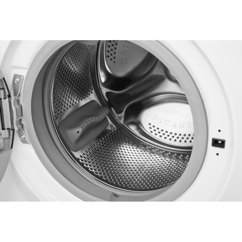 Hotpoint-Washer-dryer-Free-standing-RD-1076-JD-UK-White-Front-loader-Drum