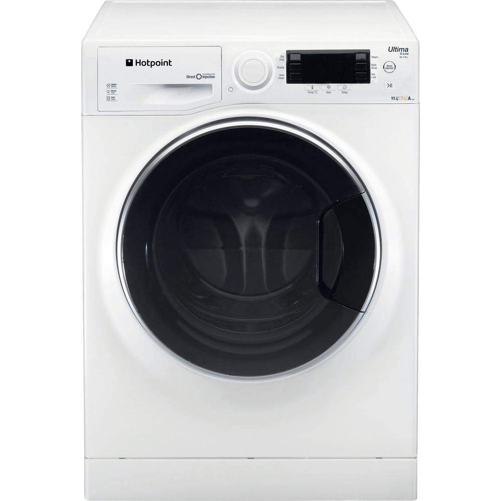 Hotpoint Freestanding Washer Dryer RD 1176 JD UK : discover the specifications of our home appliances and bring the innovation into your house and family.