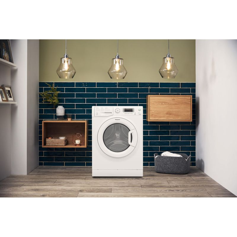Hotpoint-Washer-dryer-Free-standing-WDXD-8640P-UK-White-Front-loader-Lifestyle-frontal