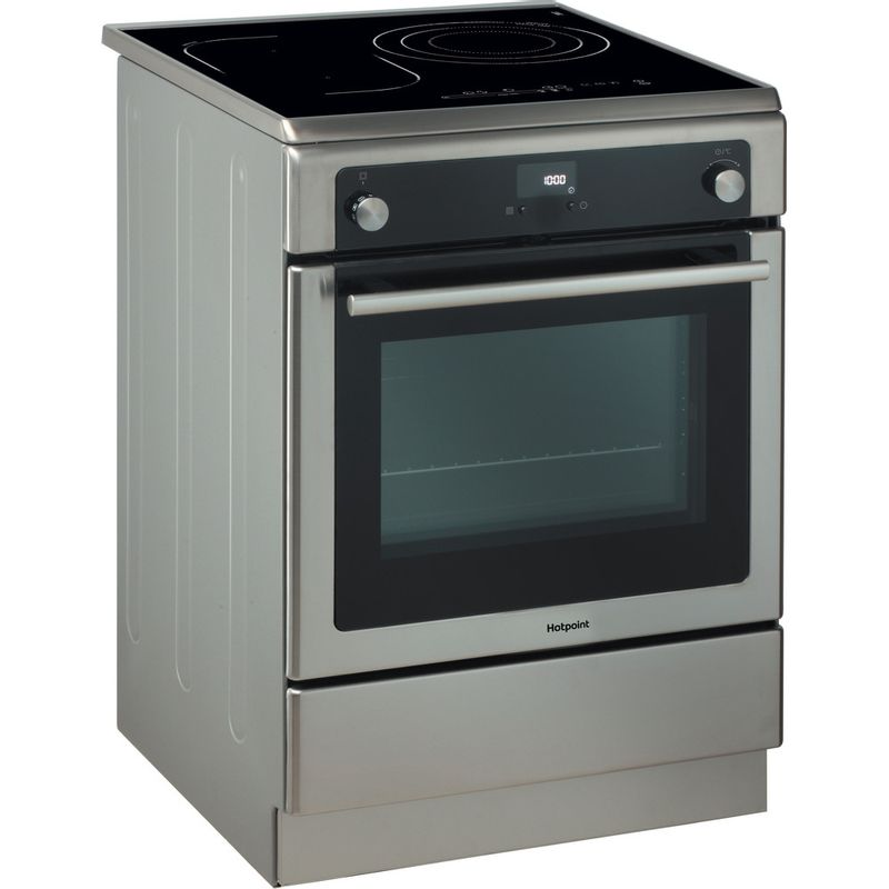 Hotpoint-Cooker-DUI611PX-Inox-Perspective