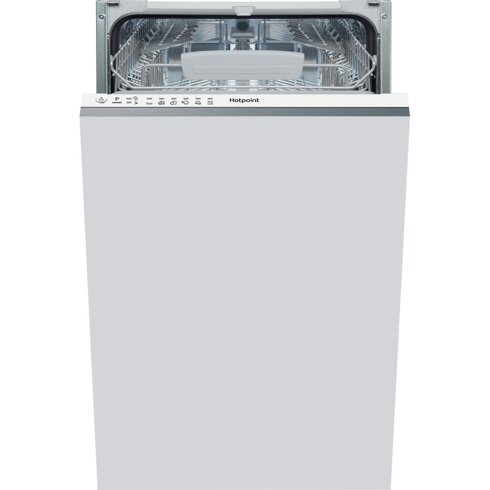 Hotpoint Integrated Dishwasher LSTB 6M19 UK : discover the specifications of our home appliances and bring the innovation into your house and family.